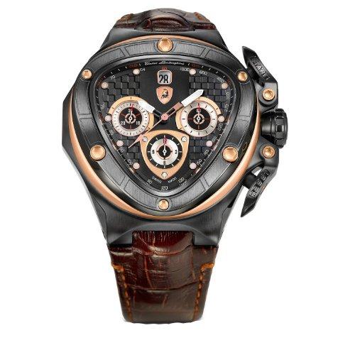 Tonino Lamborghini Spyder 8956 Chronograph Automatic Watch