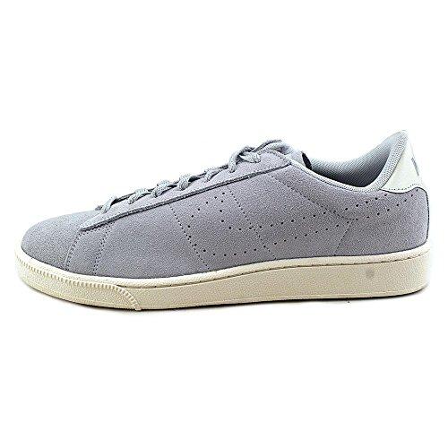 online store 27374 e4eb6 Nike Mens Tennis Classic CS Suede, METALLIC PLATINUM METALLIC PLATINUM-IVORY .