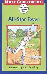 All-Star Fever: A Peach Street Mudders Story