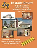 Instant Revit!: A Quick and Easy Guide to Learning