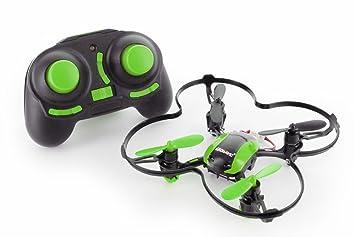UDI RC U839 2.4G 3D Nano RC Quadcopter GREEN by UDIRC: Amazon.es ...