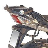GIVI (ジビ) SR357 Monnokey Topcase Mounting Kit-Yamaha FJR1...