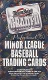 2000 Team Best Graded Baseball Hobby 12-Box Case