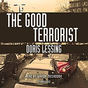 The Good Terrorist Audiobook