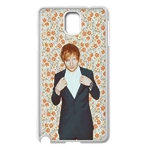 Ed-Sheeran Samsung Galaxy Note 3 Cell Phone Case White NRI5046229