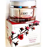 LANOCREME Manuka Honey Hydrating Day Cream for Face & Neck 1.7 oz.