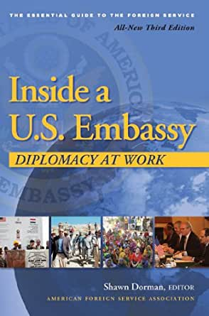 diplomacy at work Diplomacy: diplomacy, the activities of supranational and subnational entities, unofficial diplomacy by nongovernmental elements, and the work of international.