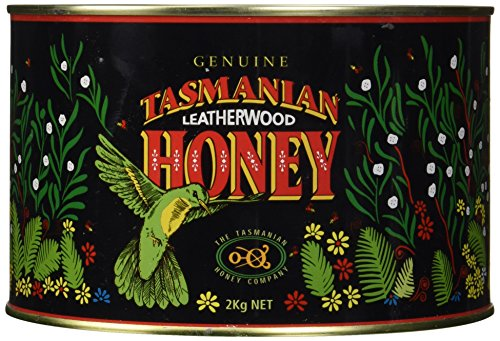 Queen Of Hearts Costume Child Australia (Genuine Tasmanian Learherwood Honey By The Tasmanian Honey Company (4.4 Lbs/2kg))