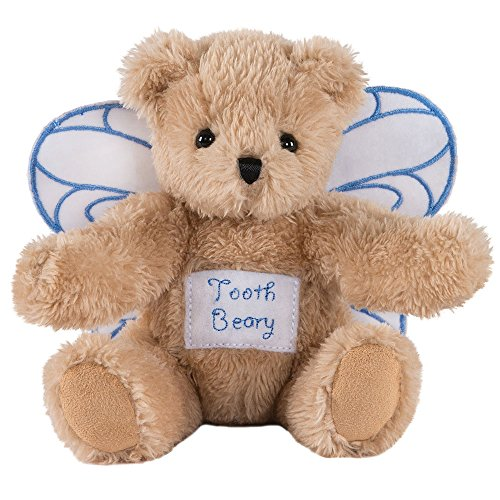 Vermont Teddy Bear - 6'' Tooth Fairy Pillow