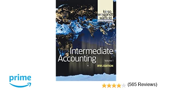 Intermediate accounting ifrs approach 1st edition volume 1 and intermediate accounting ifrs approach 1st edition volume 1 and volume 2 set donald e kieso jerry j weygandt terry d warfield 9780470873991 fandeluxe Images