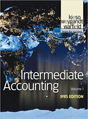 Intermediate accounting ifrs approach 1st edition volume 1 and intermediate accounting ifrs approach 1st edition volume 1 and volume 2 set 1st edition fandeluxe Choice Image