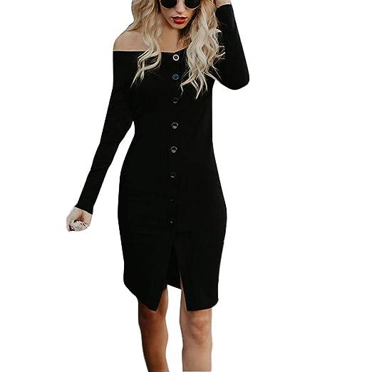 cf8cdac8355 Amazon.com  DEATU Womens Mini Dresses Clearance