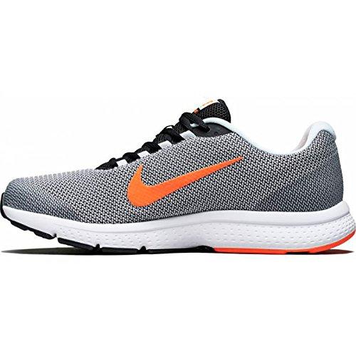 Nike, Runallday, chaussures de running homme, Gris, 43 EU