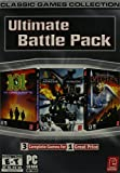 Ultimate Battle Pack