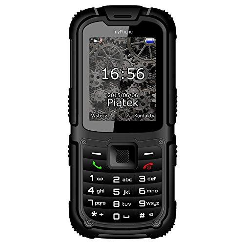 myPhone Hammer 2 Plus 2.2