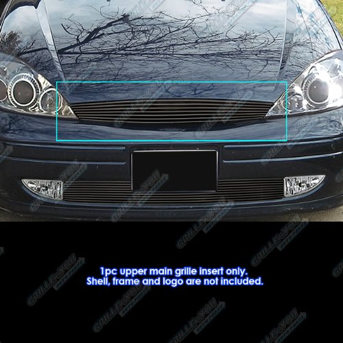 02 ford focus grill - 7