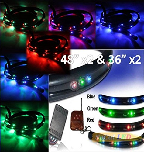 White 7 Color Led - 5