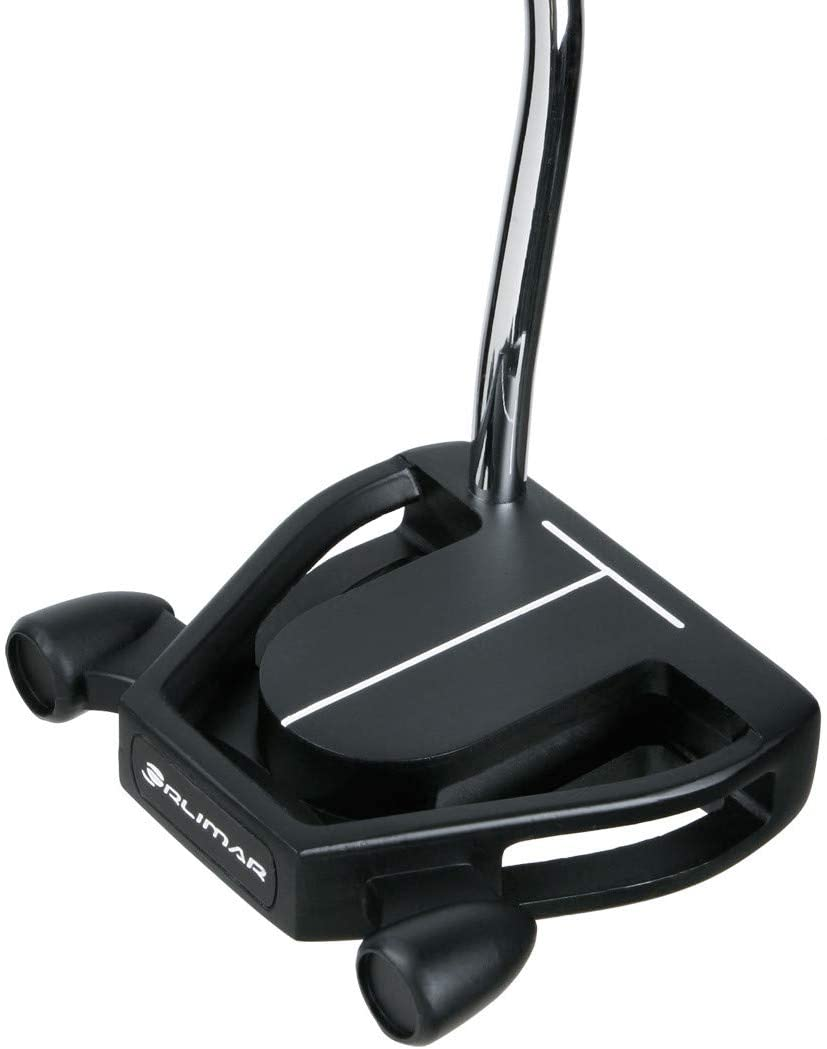 Orlimar F80 Putter – Black Red RH 35