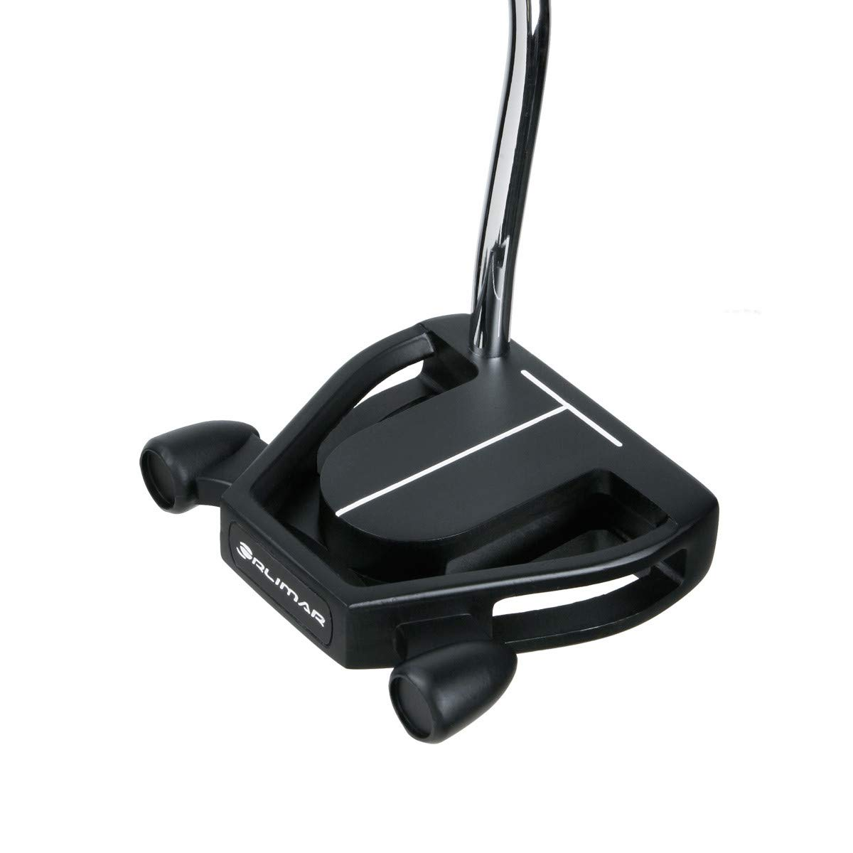 Amazon.com: Orlimar F80 - Putter (35.0 in), color negro y ...