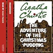 The Adventure of the Christmas Pudding | Agatha Christie