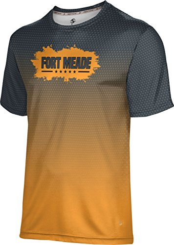 Price comparison product image ProSphere Men's Fort Meade Military Zoom Tech Tee (XXX-Large)