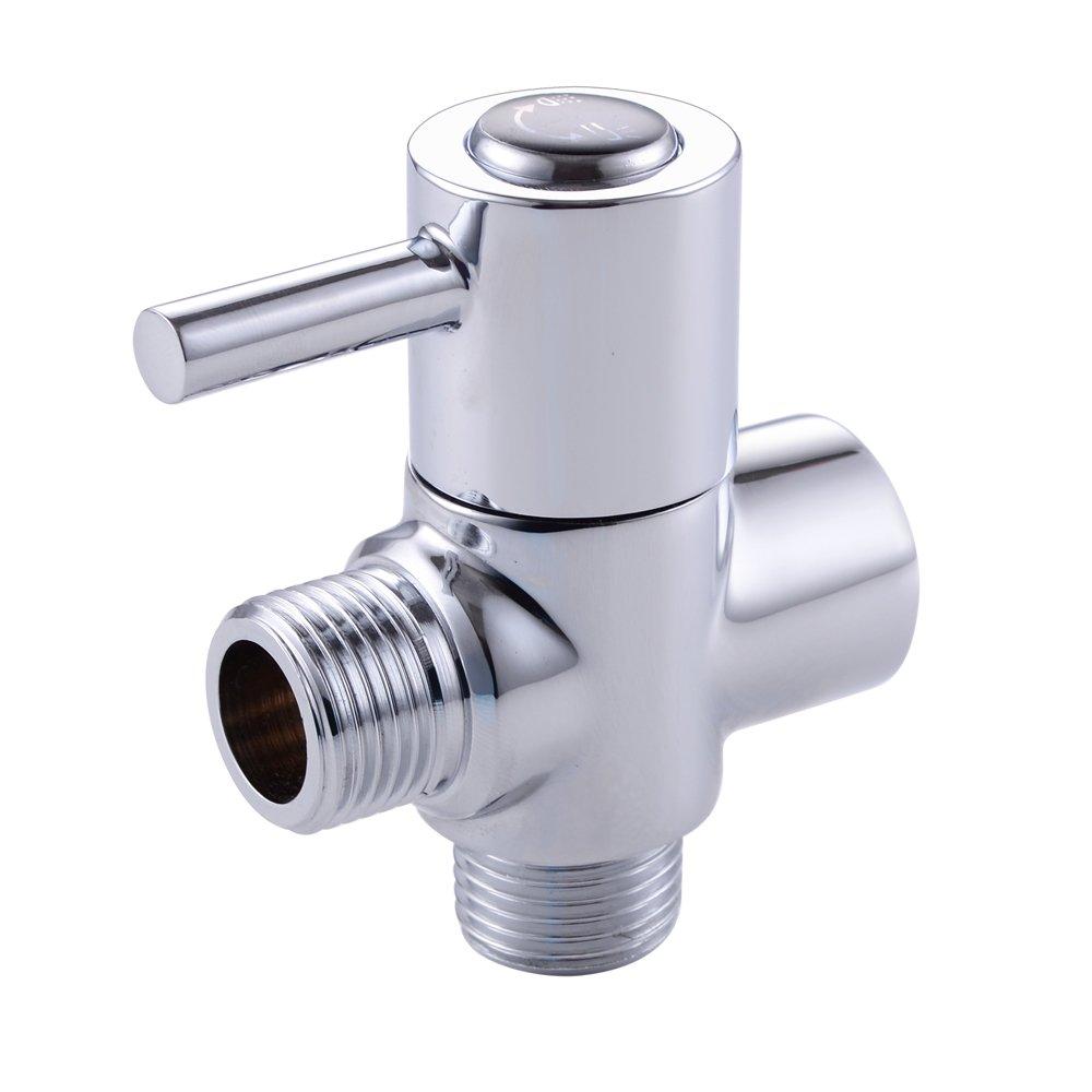 Best Rated in Bathtub & Shower Diverter Valves & Helpful Customer ...