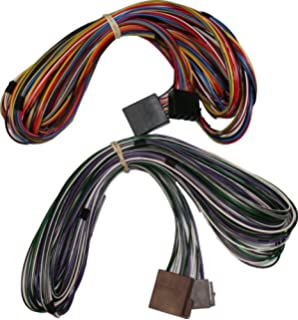 autoleads pc car audio harness adaptor lead m iso autoleads pc2 102 4 car audio harness adaptor lead 5m iso extension