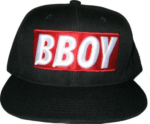 (ISB Products Ill Street Blues Bboy Hip Hop Snapback Adjustable Hat)