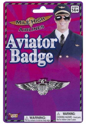 Aviator Badge (Standard) -