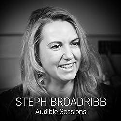 Steph Broadribb