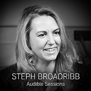Steph Broadribb Speech