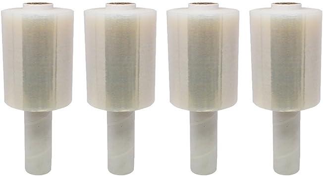 80 Gauge Mini Wrap 5 Packaging Stretch 1000 Ft