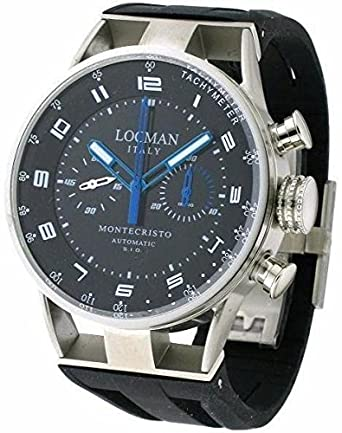 orologi uomo locman
