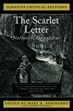 Image of Ignatius Critical Edition: The Scarlet Letter (Ignatius Critical Editions)
