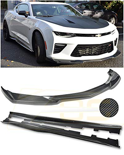 Replacement For 2016-2018 Chevrolet Camaro SS | EOS ZL1 Styl