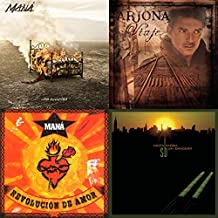 Maná and More