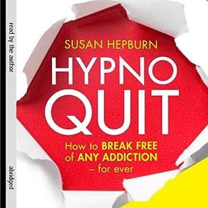 Hypnoquit Audiobook
