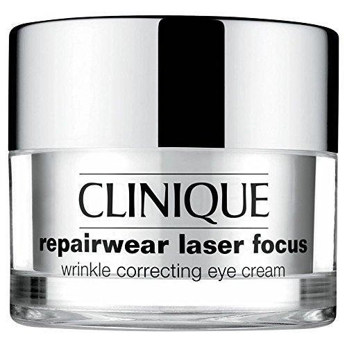 Clinique Repairwear Repairwear Laser Focus Wrinkle Correcting Eye Cream 15ml