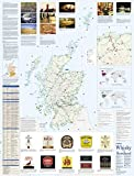 Whisky Map of Scotland: Whisky Map of Scotland (Collins Pictorial Maps)