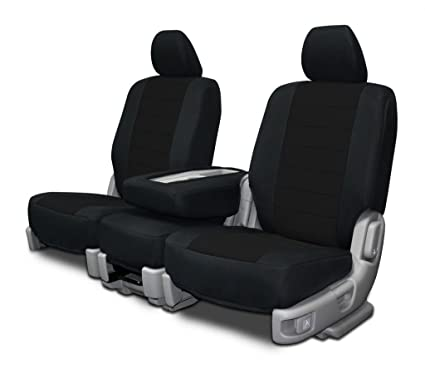 Custom Seat Covers For Nissan Rogue Middle Split Bench