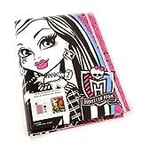 Artist's palette 'Monster High' (20 pieces).