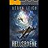 Hellsbaene: Odin's Warriors - Book 1