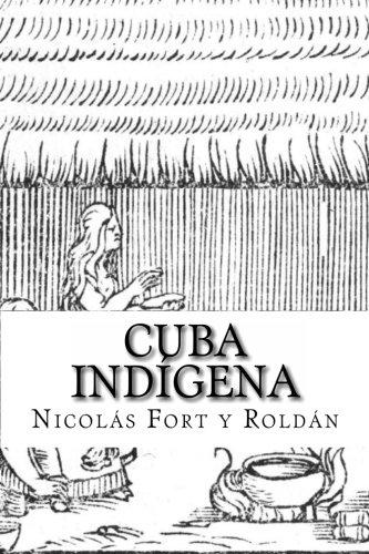 Cuba Indigena (Spanish Edition) PDF
