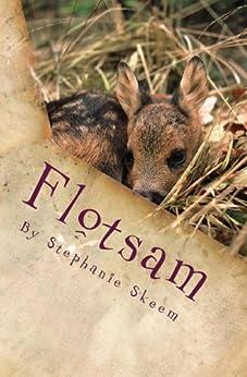 Flotsam by [Skeem, Stephanie]