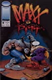 The Maxx #7 (Maxx Vs. Pitt) (March 1994)