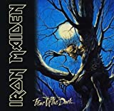 Fear of the Dark by Iron Maiden (2014-01-29)