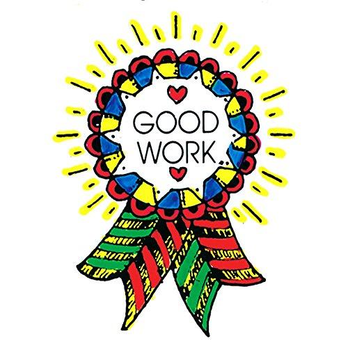 STAMP GOOD GOOD GOOD WORK AWARD B001FQMGZK | Verrückter Preis, Birmingham  0a1288
