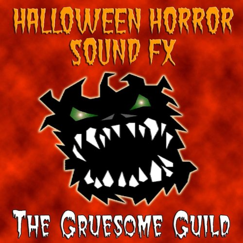 Halloween Horror Sound FX -