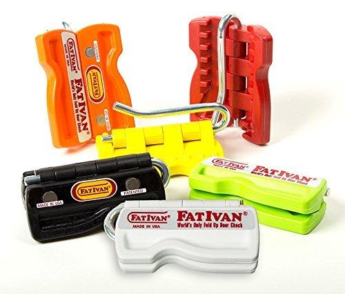 24 pack Original FatIvan-variety Door Stoppers! by Newcal, LLC