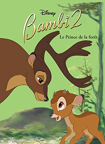 Bambi II Ο Νεαρος Πρίγκιπας του Δάσους